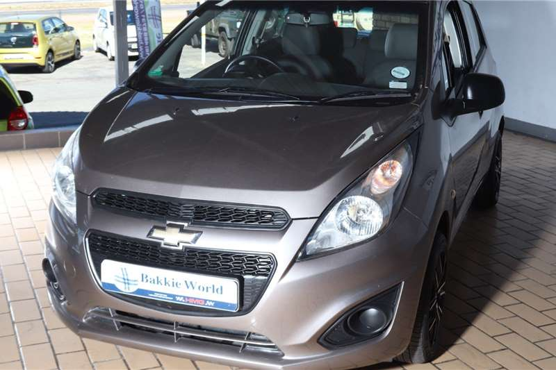 Used 2014 Chevrolet Spark 1.2 LS