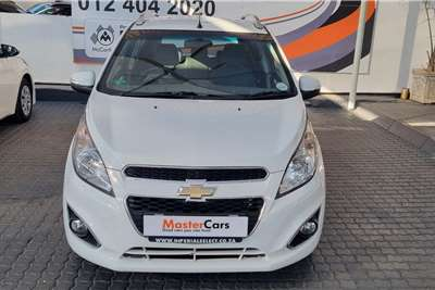 Used 2015 Chevrolet Spark 1.2 LS