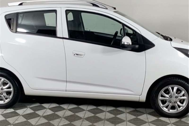 Used 2016 Chevrolet Spark 1.2 LS