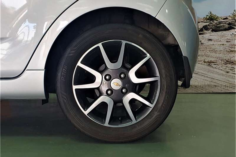 Used 2014 Chevrolet Spark 1.2 LT
