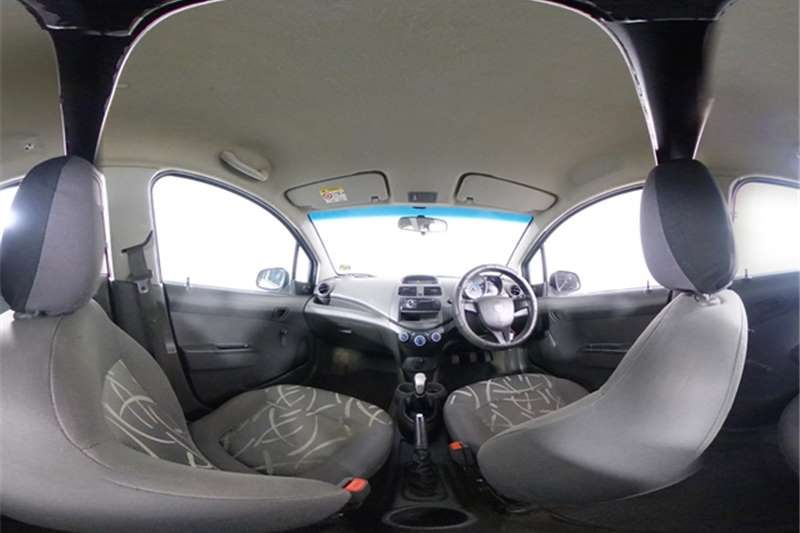 2014 Chevrolet Spark Spark 1.2 LT