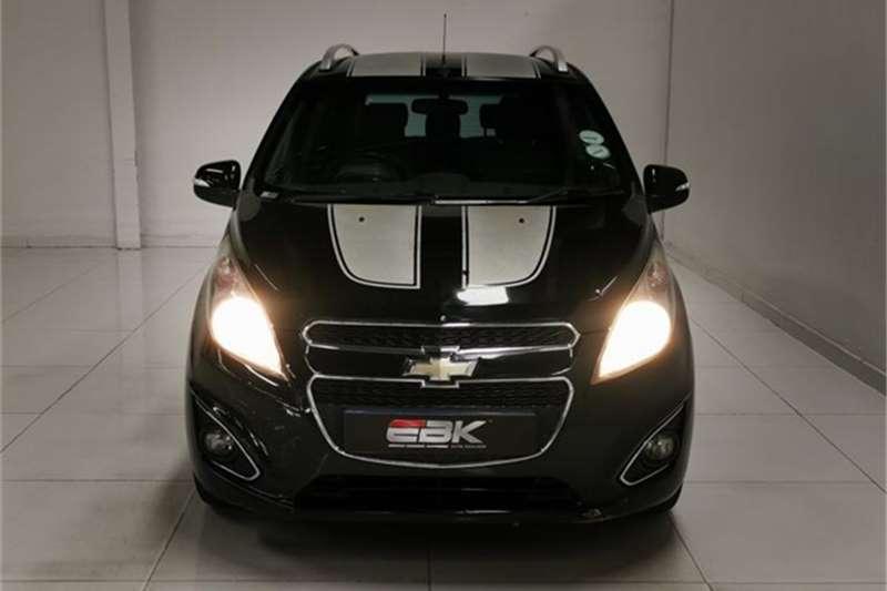 Used 2015 Chevrolet Spark 1.2 LT