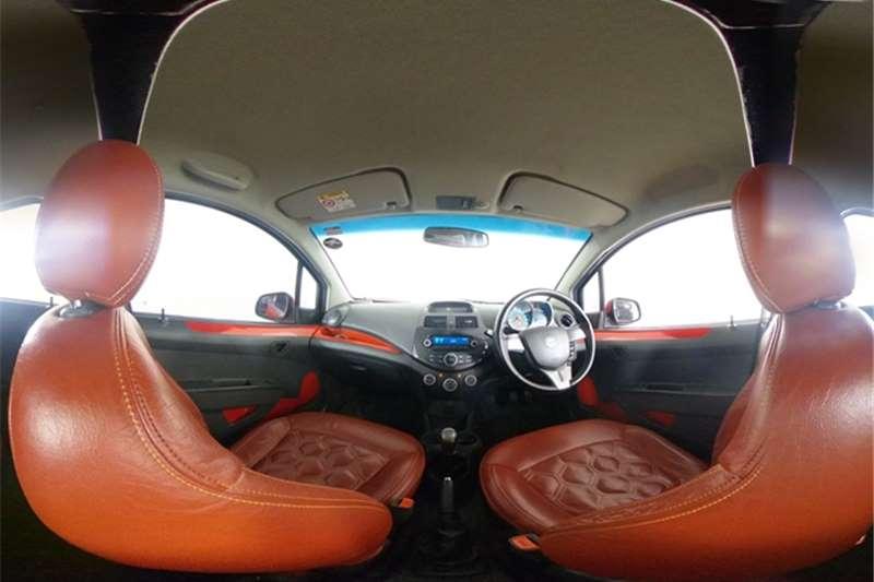 2015 Chevrolet Spark Spark 1.2 LT