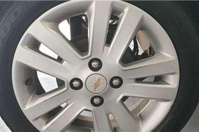 Used 2016 Chevrolet Spark 1.2 LT