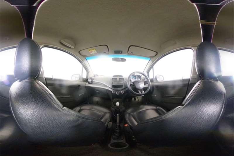 Used 2015 Chevrolet Spark 1.2 Pronto panel van