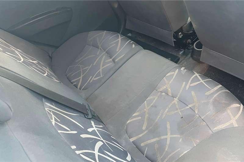 Used 2016 Chevrolet Spark