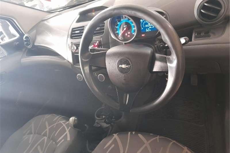 Used 2014 Chevrolet Spark