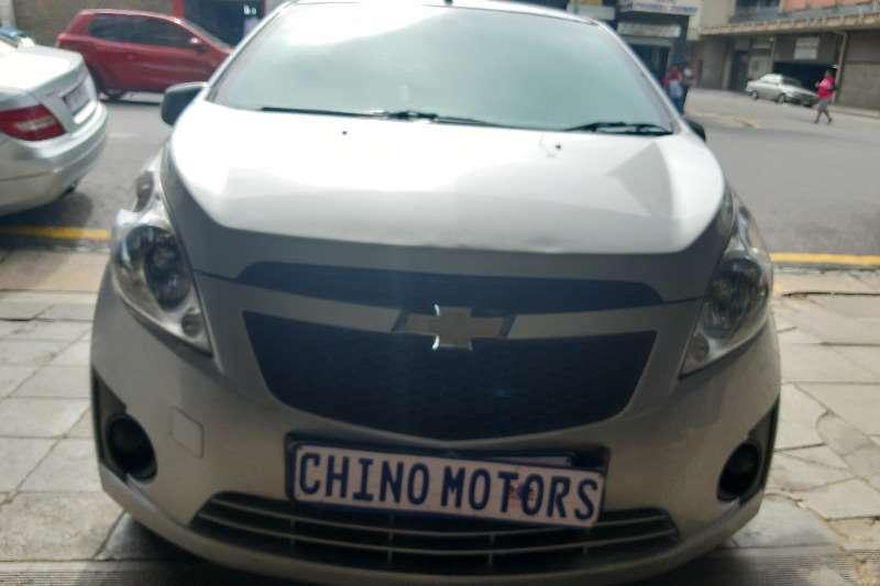 2013 Chevrolet Spark 1.0 LS