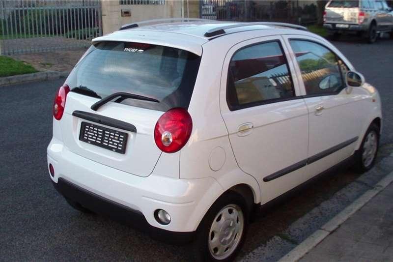 Used 0 Chevrolet Spark