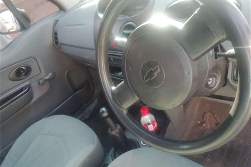 2006 Chevrolet Spark