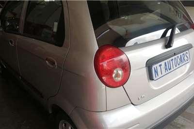 New 2006 Chevrolet Spark Lite 0.8 L