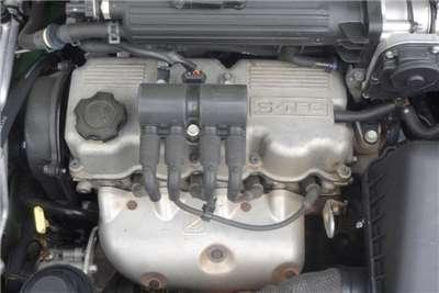 Used 2009 Chevrolet Spark Lite 0.8 L