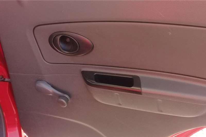 2009 Chevrolet Spark Lite Spark Lite 0.8 L