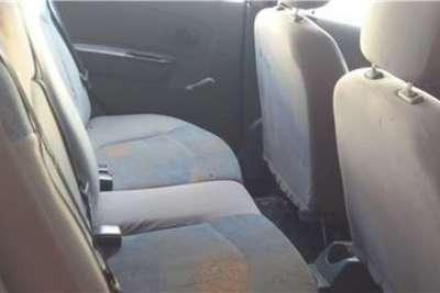 Used 2008 Chevrolet Spark Lite 1.0 LS