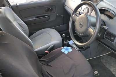 Chevrolet Spark Lite 1.0 LS 2010