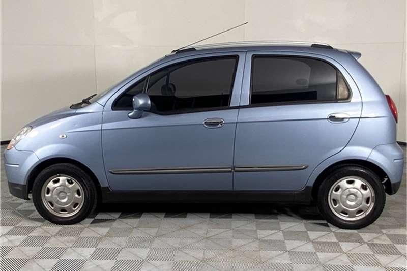 Used 2010 Chevrolet Spark Lite 1.0 LS