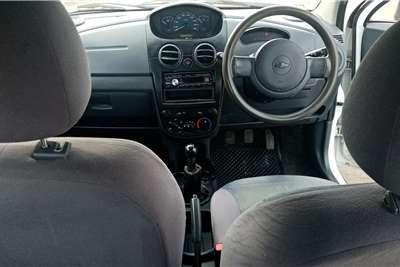 Used 2011 Chevrolet Spark Lite 1.0 LS