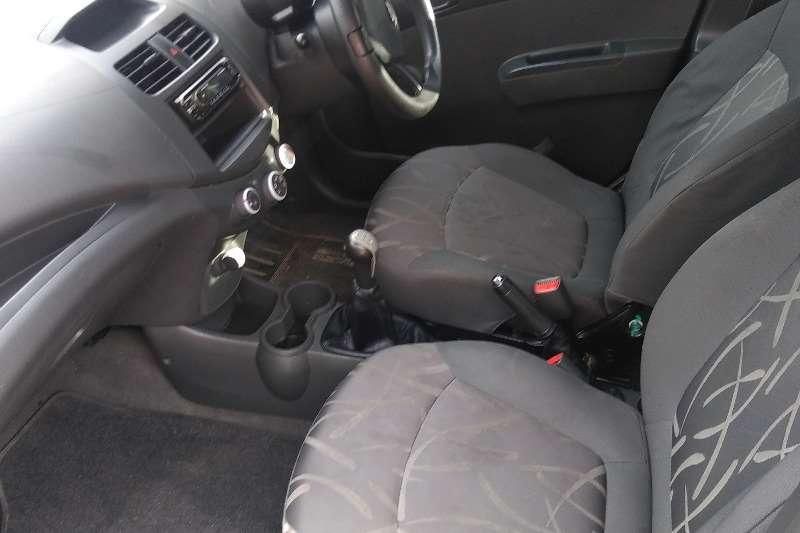 Used 2012 Chevrolet Spark Lite 1.0 LS