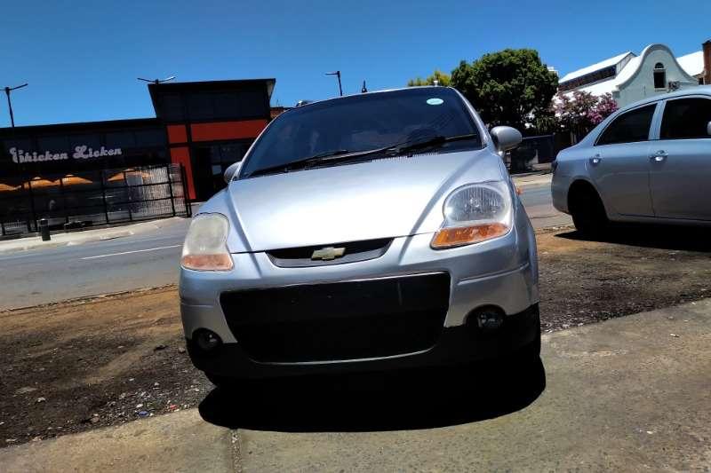 2015 Chevrolet Spark Lite 1.0 LS