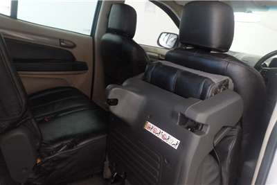 2013 Chevrolet TRAILBLAZER Trailblazer 2.5D LT