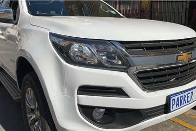 Chevrolet TRAILBLAZER 2.8D 4x4 LTZ 2017