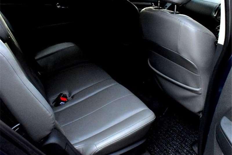 2014 Chevrolet TRAILBLAZER Trailblazer 2.8D 4x4 LTZ auto