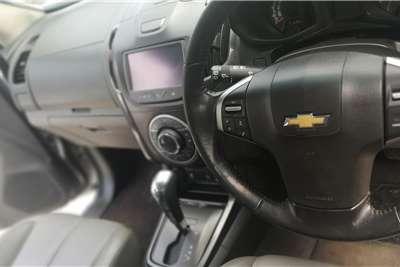 Chevrolet TRAILBLAZER 2.8D 4x4 LTZ auto 2015