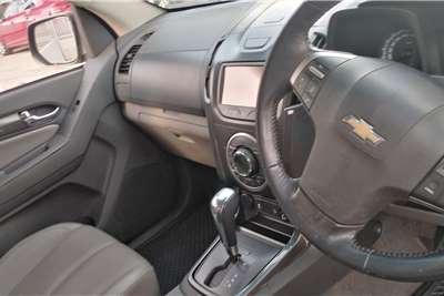 Chevrolet TRAILBLAZER 2.8D LTZ auto 2014
