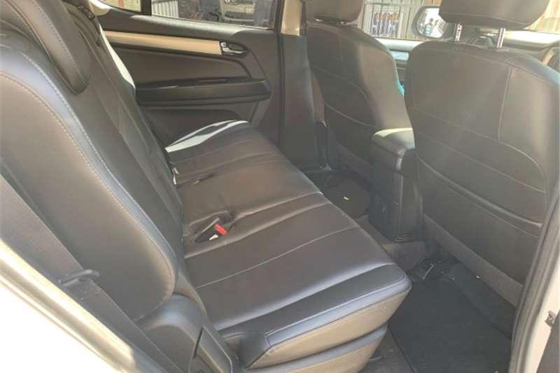 Chevrolet TRAILBLAZER 2.8D LTZ auto 2017
