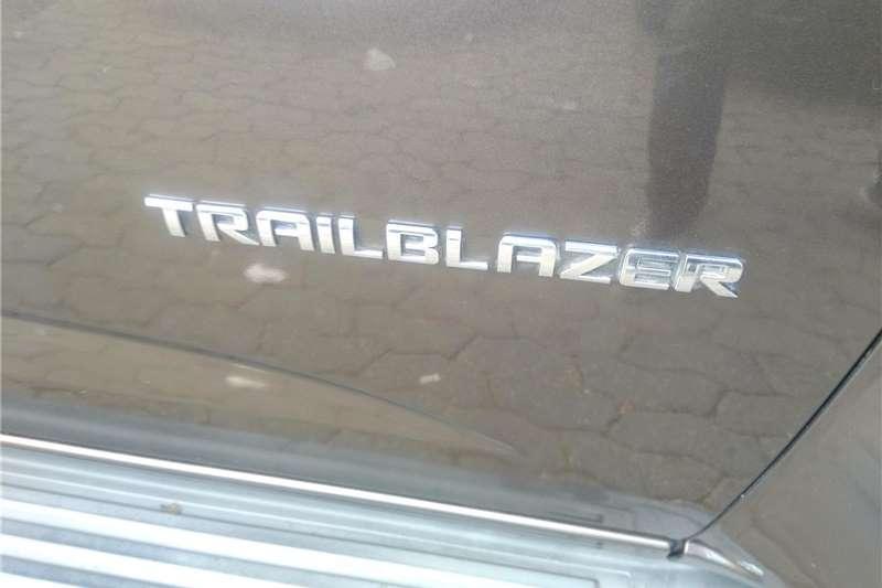 Used 0 Chevrolet TRAILBLAZER