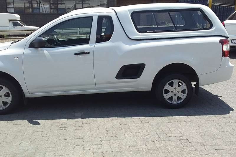 Chevrolet Utility 1.3D 2013