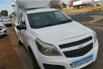 Used 2016 Chevrolet Utility 1.3D