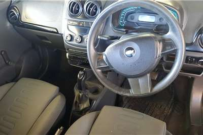 Used 2013 Chevrolet Utility 1.3D Sport