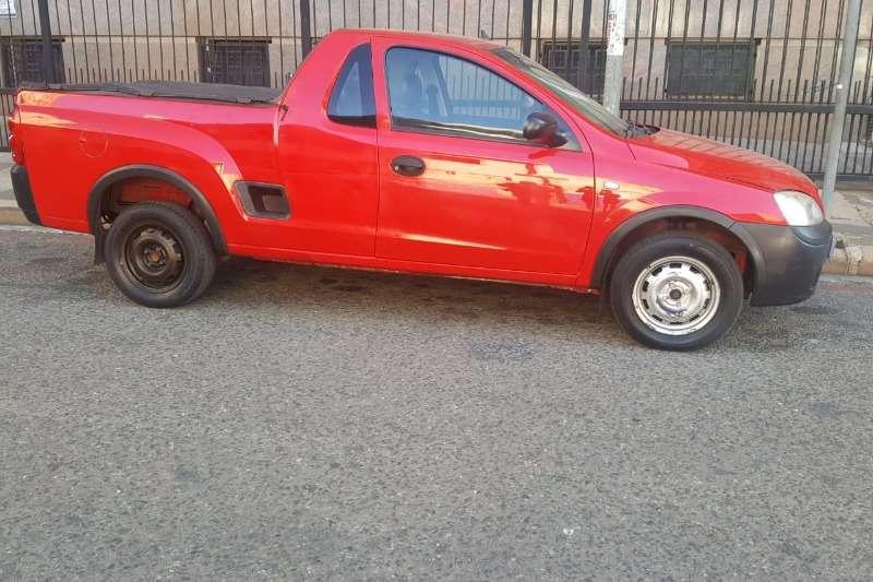 Used 2010 Chevrolet Utility 1.4