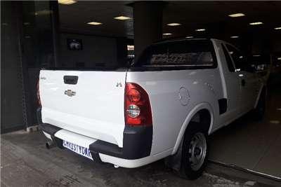 Chevrolet Utility 1.4 2011