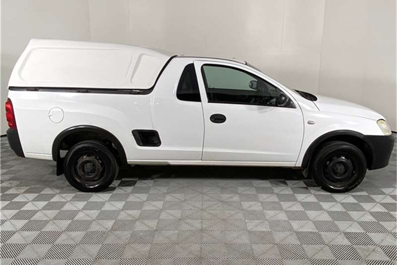Used 2011 Chevrolet Utility 1.4