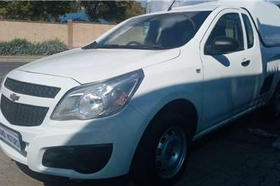 Used 2012 Chevrolet Utility 1.4