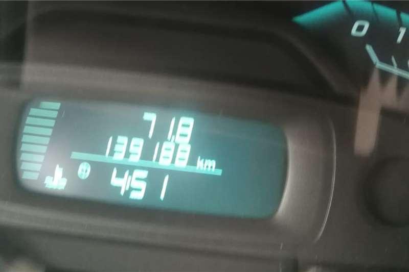 Used 2013 Chevrolet Utility 1.4