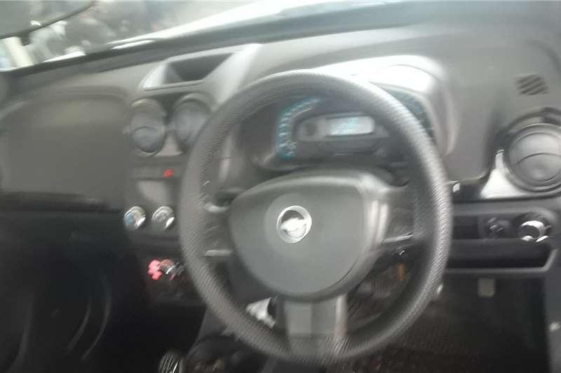 Chevrolet Utility 1.4 2013