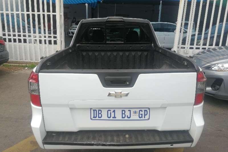 Chevrolet Utility 1.4 2014