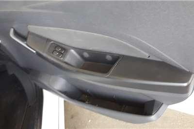 2014 Chevrolet Utility Utility 1.4