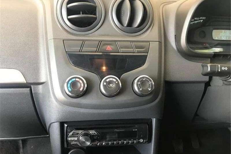 Chevrolet Utility 1.4 2015