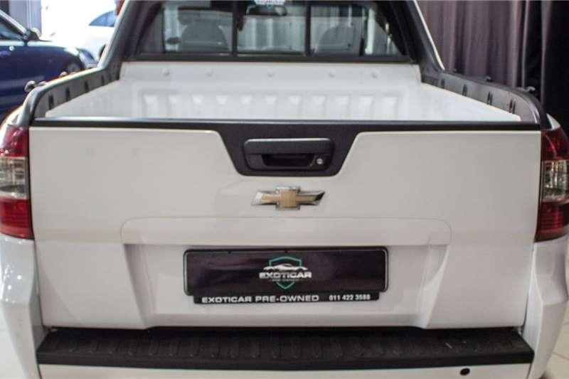2015 Chevrolet Utility Utility 1.4