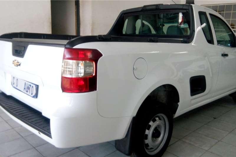 Chevrolet Utility 1.4 2016