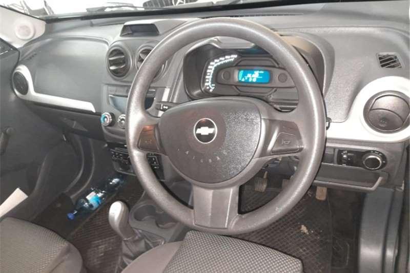 Used 2016 Chevrolet Utility 1.4