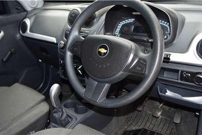 2016 Chevrolet Utility Utility 1.4
