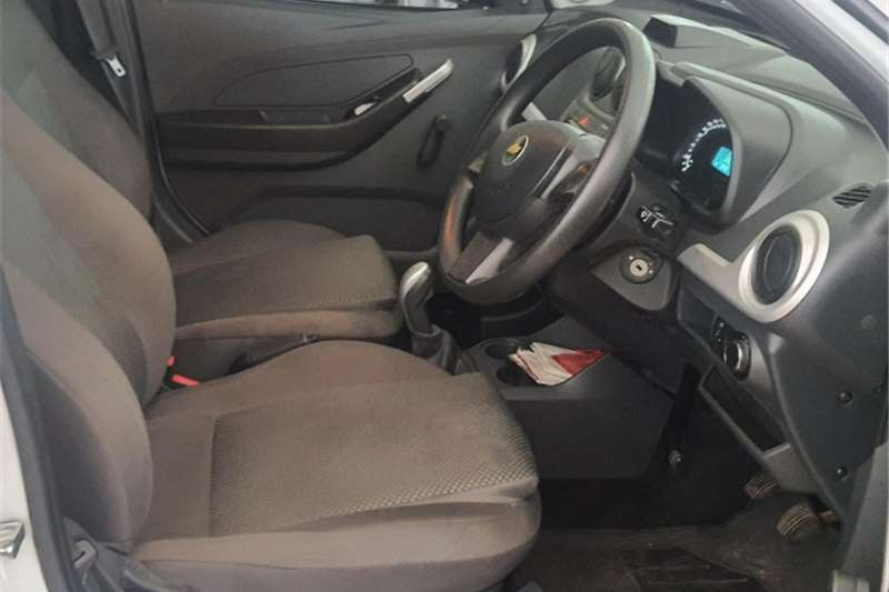 Used 2018 Chevrolet Utility 1.4