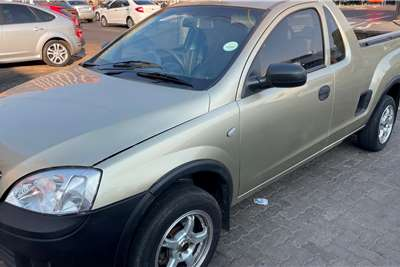 Used 2011 Chevrolet Utility 1.4 (aircon)