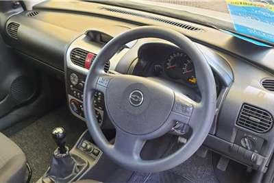 2011 Chevrolet Utility Utility 1.4 (aircon)