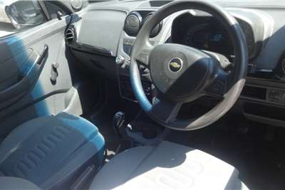 Chevrolet Utility 1.4 (aircon) 2012